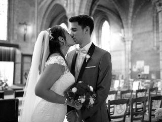 Le mariage de Céline  et Guillaume