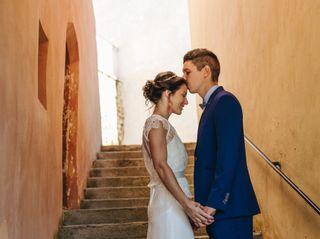 Le mariage de Camille et Victor