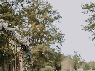 Le mariage de Petrina et Florent 3