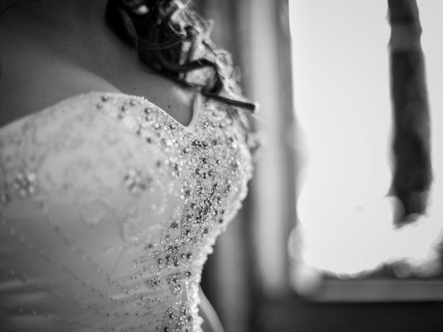 Le mariage de Nicolas et Stéphanie à Ouveillan, Aude 9