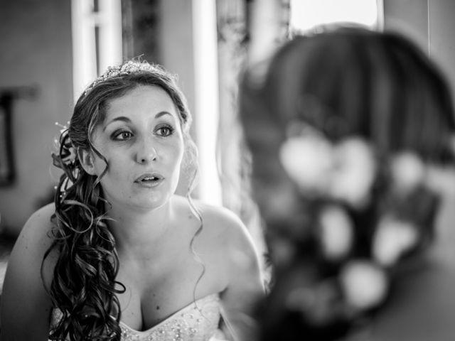 Le mariage de Nicolas et Stéphanie à Ouveillan, Aude 10