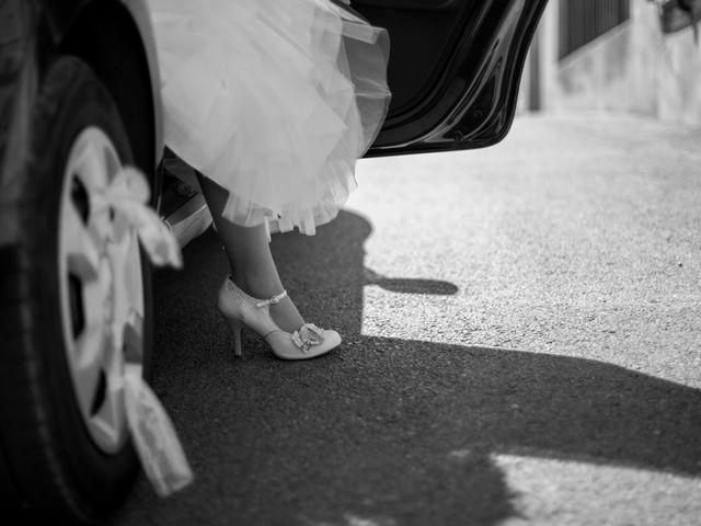 Le mariage de Nicolas et Stéphanie à Ouveillan, Aude 31