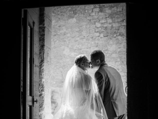 Le mariage de Nicolas et Stéphanie à Ouveillan, Aude 40