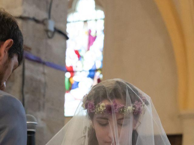 Le mariage de Hadrien et Elodie à Sceaux, Hauts-de-Seine 5