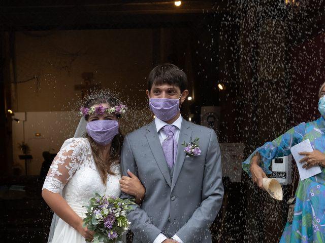 Le mariage de Hadrien et Elodie à Sceaux, Hauts-de-Seine 7