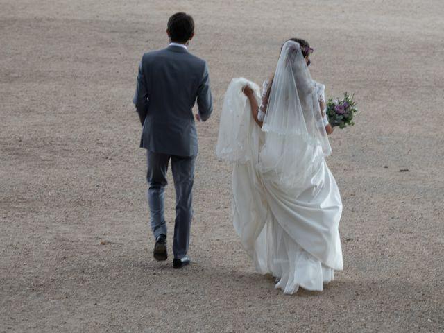 Le mariage de Elodie et Hadrien