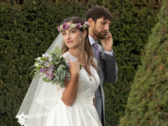 Le mariage de Hadrien et Elodie à Sceaux, Hauts-de-Seine 13