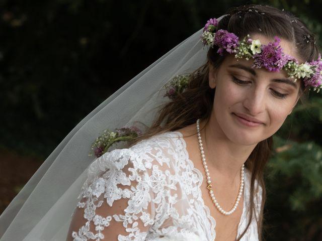 Le mariage de Hadrien et Elodie à Sceaux, Hauts-de-Seine 14