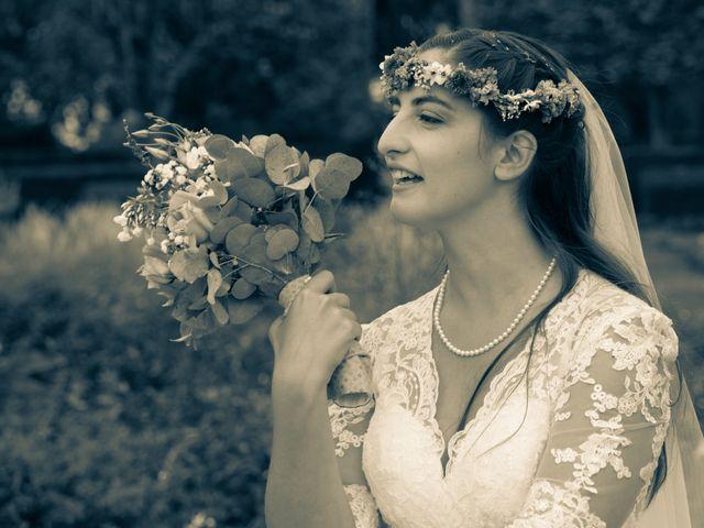 Le mariage de Hadrien et Elodie à Sceaux, Hauts-de-Seine 18