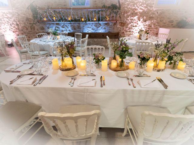 Le mariage de Hadrien et Elodie à Sceaux, Hauts-de-Seine 25