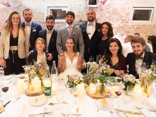 Le mariage de Hadrien et Elodie à Sceaux, Hauts-de-Seine 26