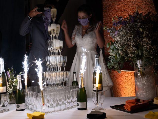 Le mariage de Hadrien et Elodie à Sceaux, Hauts-de-Seine 28