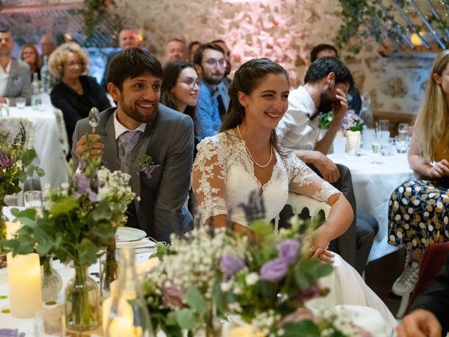 Le mariage de Hadrien et Elodie à Sceaux, Hauts-de-Seine 29