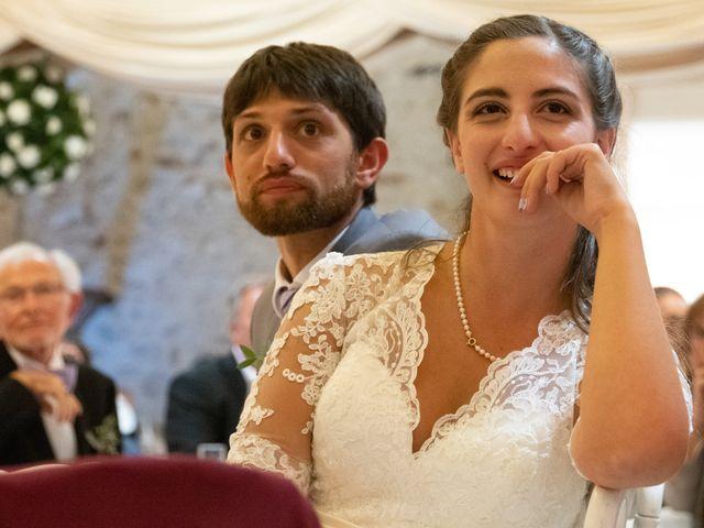Le mariage de Hadrien et Elodie à Sceaux, Hauts-de-Seine 30