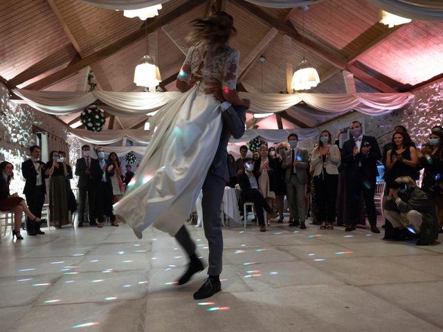 Le mariage de Hadrien et Elodie à Sceaux, Hauts-de-Seine 32