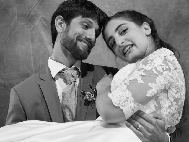 Le mariage de Hadrien et Elodie à Sceaux, Hauts-de-Seine 34