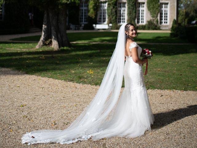 Le mariage de Guillaume  et Céline  à Nandy, Seine-et-Marne 2