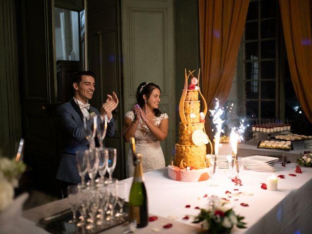 Le mariage de Guillaume  et Céline  à Nandy, Seine-et-Marne 3