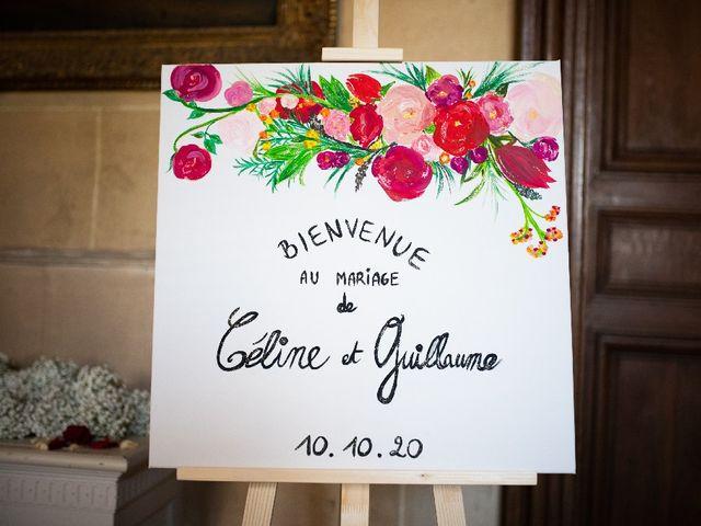 Le mariage de Guillaume  et Céline  à Nandy, Seine-et-Marne 5