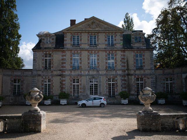 Le mariage de Guillaume  et Céline  à Nandy, Seine-et-Marne 6