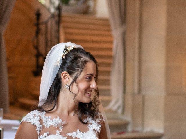 Le mariage de Guillaume  et Céline  à Nandy, Seine-et-Marne 7