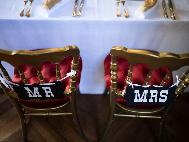 Le mariage de Guillaume  et Céline  à Nandy, Seine-et-Marne 8