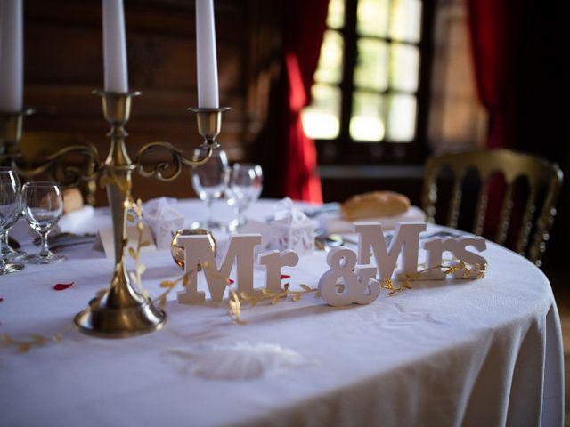 Le mariage de Guillaume  et Céline  à Nandy, Seine-et-Marne 10
