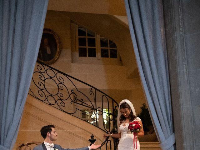 Le mariage de Guillaume  et Céline  à Nandy, Seine-et-Marne 12
