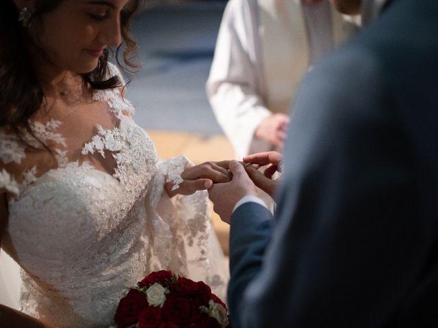 Le mariage de Guillaume  et Céline  à Nandy, Seine-et-Marne 15