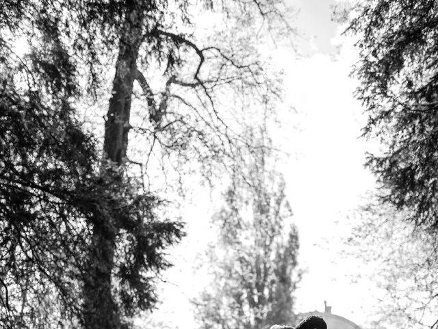 Le mariage de Guillaume  et Céline  à Nandy, Seine-et-Marne 19