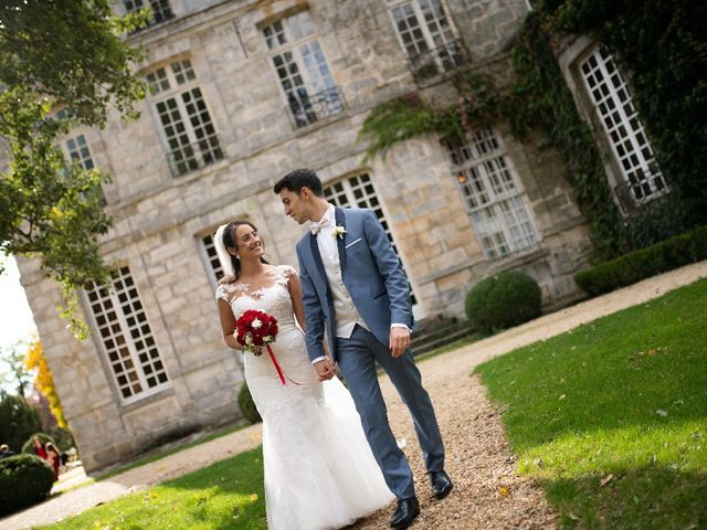 Le mariage de Guillaume  et Céline  à Nandy, Seine-et-Marne 20