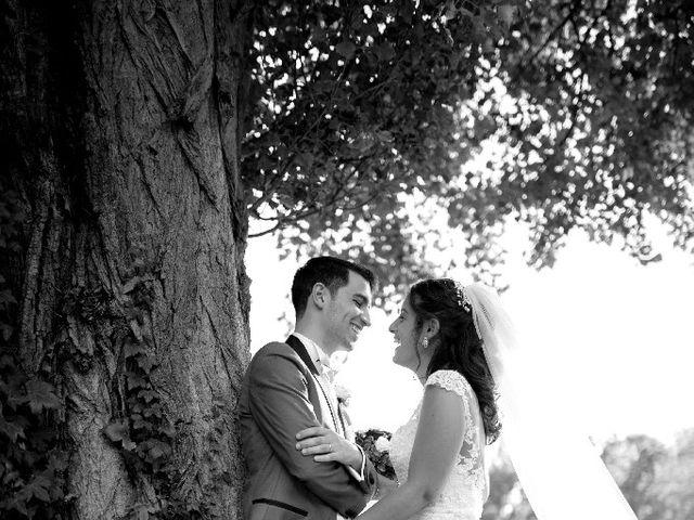 Le mariage de Guillaume  et Céline  à Nandy, Seine-et-Marne 22