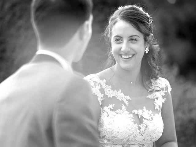 Le mariage de Guillaume  et Céline  à Nandy, Seine-et-Marne 24
