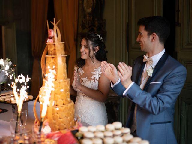 Le mariage de Guillaume  et Céline  à Nandy, Seine-et-Marne 25