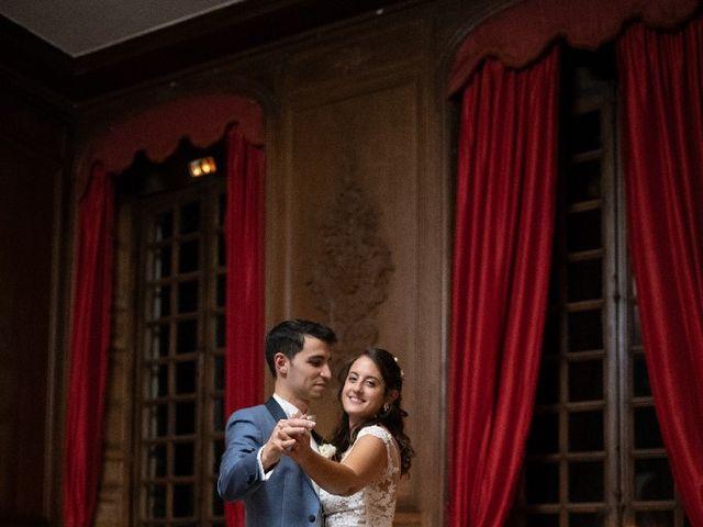 Le mariage de Guillaume  et Céline  à Nandy, Seine-et-Marne 28