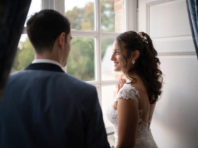 Le mariage de Guillaume  et Céline  à Nandy, Seine-et-Marne 30