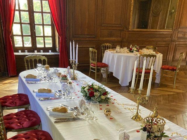 Le mariage de Guillaume  et Céline  à Nandy, Seine-et-Marne 31