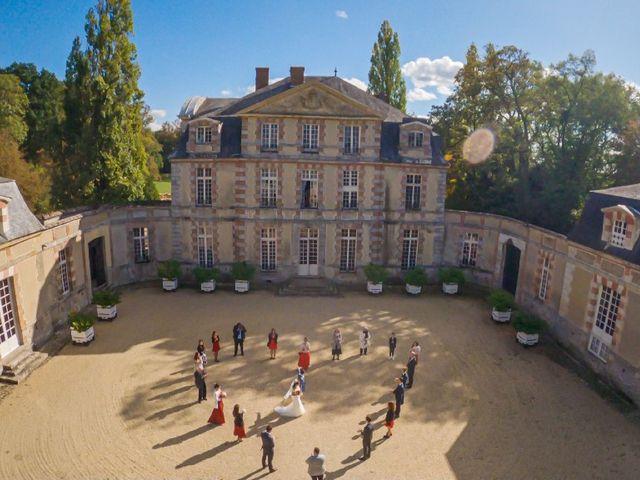 Le mariage de Guillaume  et Céline  à Nandy, Seine-et-Marne 32