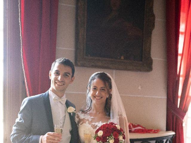 Le mariage de Guillaume  et Céline  à Nandy, Seine-et-Marne 35