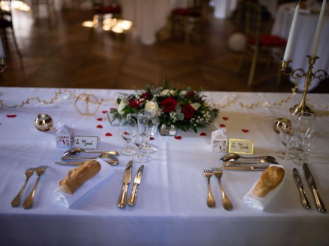 Le mariage de Guillaume  et Céline  à Nandy, Seine-et-Marne 36