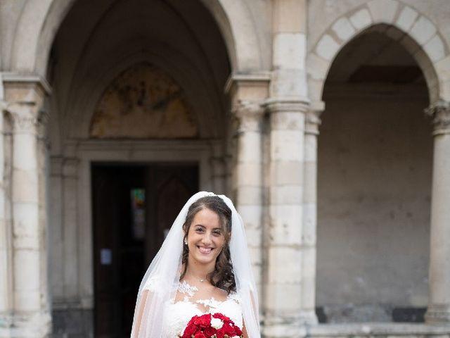Le mariage de Guillaume  et Céline  à Nandy, Seine-et-Marne 37