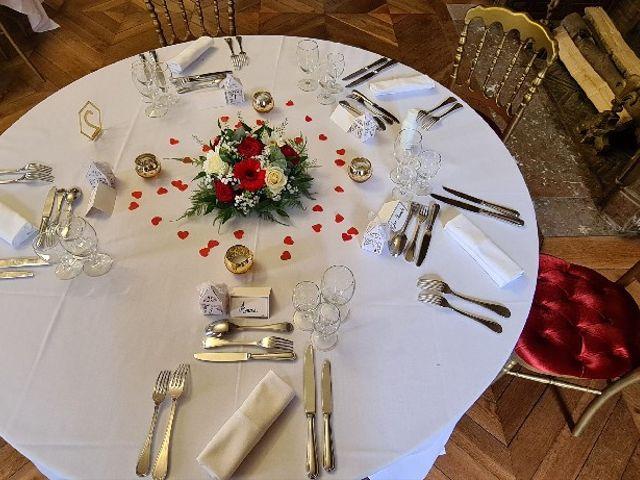 Le mariage de Guillaume  et Céline  à Nandy, Seine-et-Marne 44