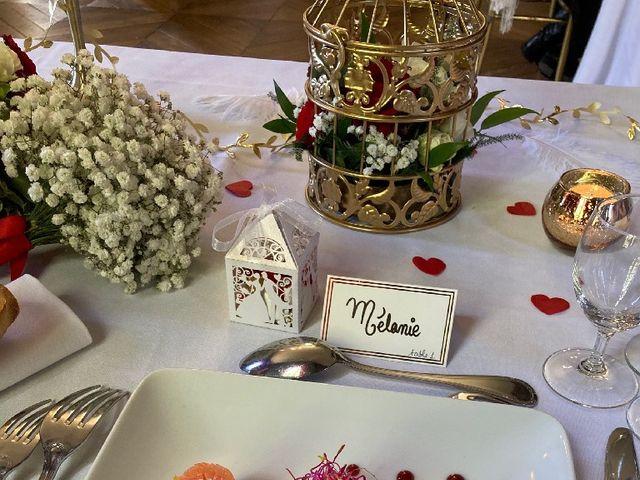 Le mariage de Guillaume  et Céline  à Nandy, Seine-et-Marne 45
