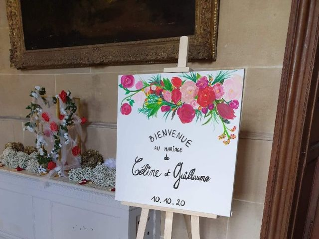 Le mariage de Guillaume  et Céline  à Nandy, Seine-et-Marne 49