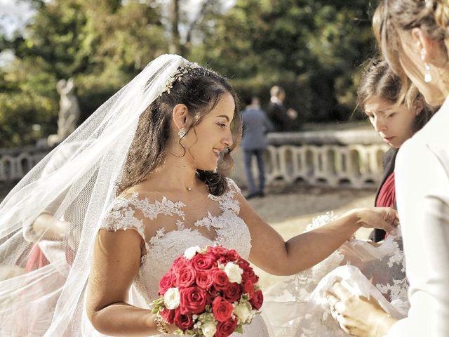 Le mariage de Guillaume  et Céline  à Nandy, Seine-et-Marne 51