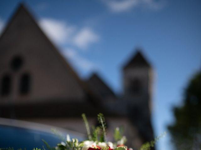 Le mariage de Guillaume  et Céline  à Nandy, Seine-et-Marne 52