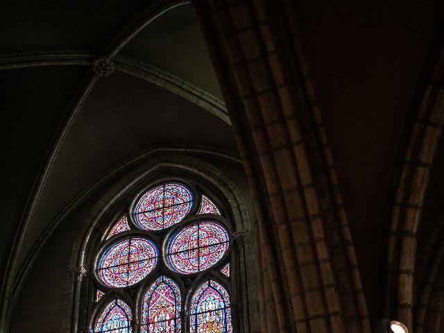 Le mariage de Guillaume  et Céline  à Nandy, Seine-et-Marne 54