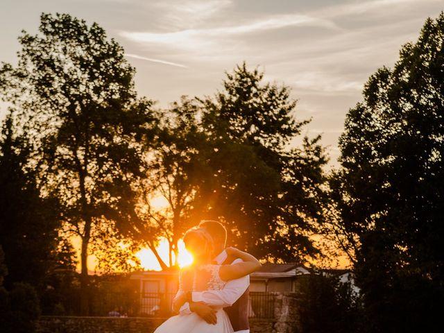 Le mariage de Emmanuel et Annabelle à Moirans, Isère 4