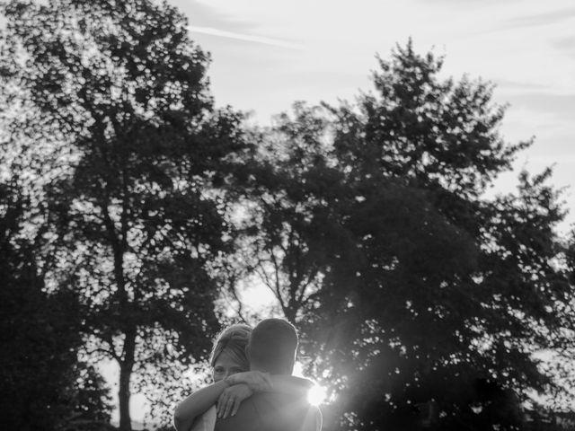 Le mariage de Emmanuel et Annabelle à Moirans, Isère 5