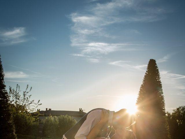 Le mariage de Emmanuel et Annabelle à Moirans, Isère 6